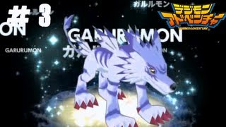 Detonado De Digimon Adventure # 3