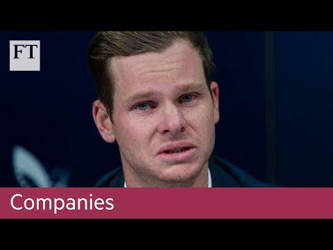 Sponsors Walk Away From Cricket Australia After Scandal