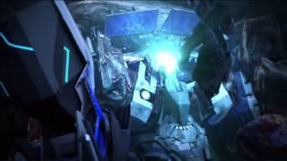 Скачать Optimus Prime New Divide