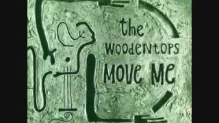 "The WOODENTOPS - 'Move Me' - 7"" 1985"
