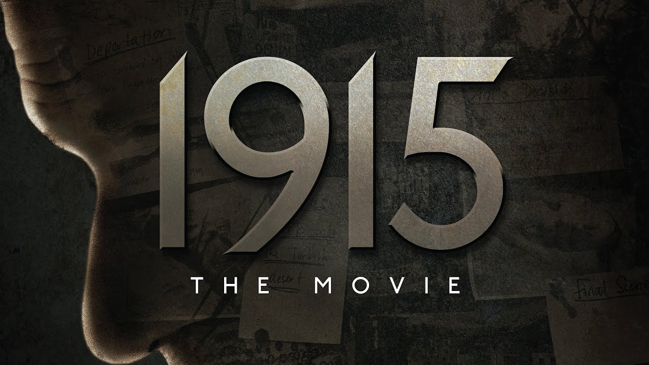 Download 1915 The Movie - Official Trailer (2015)
