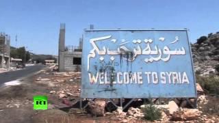 Эксперт: Программа США по обучению сирийской оппозиции была обречена на провал