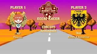 2018 4Chan Autumn Babby Cup Semi Finals - /vp/ vs /his/