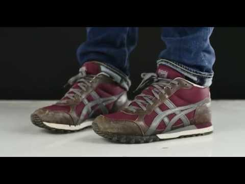 Asics Onitsuka Tiger Colorado Eighty-Five MT - Sneaker Review