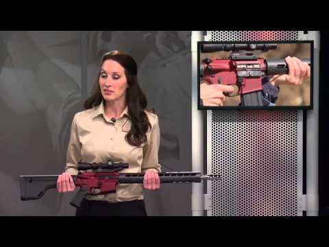 Gallery of Guns TV 2014 Cool To Own: Bushmaster XM15 3Gun Enhanced Carbine