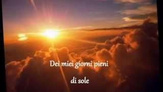 Memory......Barbra Streisand......(traduzione Italiano)