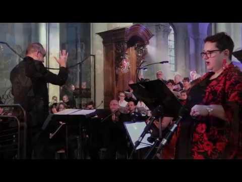 Extrait de l' Oratorio 'L'Enfant au cœur de colombe - Annonciation' (2)