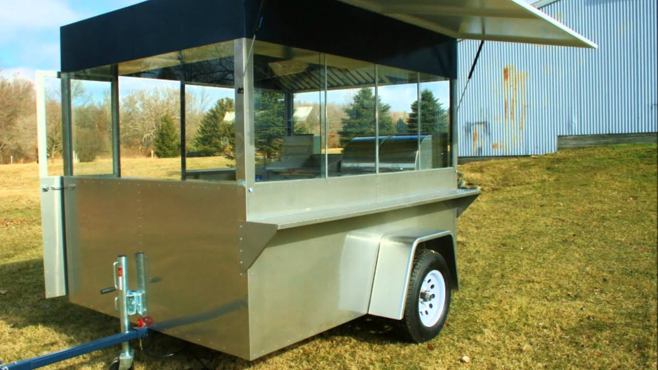 Hot Dog Cart Company | Hot Dog Cart Manufacturer since 1998