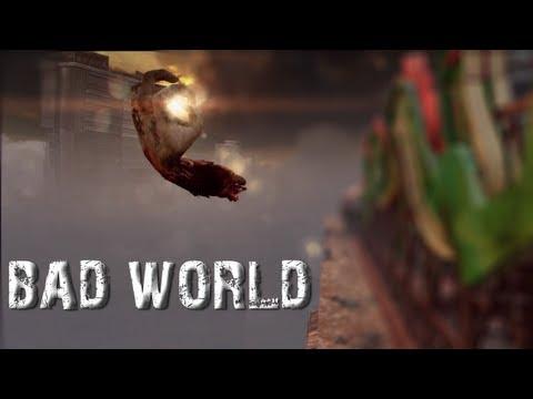 "Bad World (""Mad World"" Parody Feat. GamerMeg)"