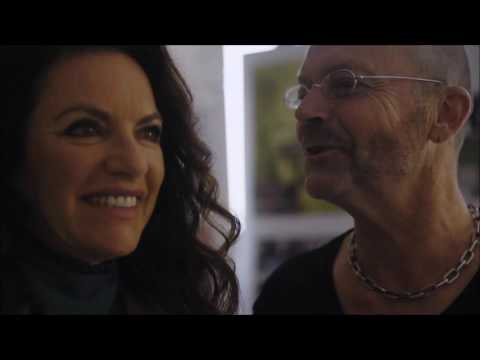 Mix Up Art Episode 1: Christine Neubauer und Wolfgang Flatz
