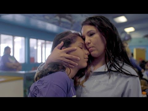 When Mother's Day Means a Trip to Prison | Op-Docs