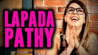 LAPADA | PATHY DOS REIS