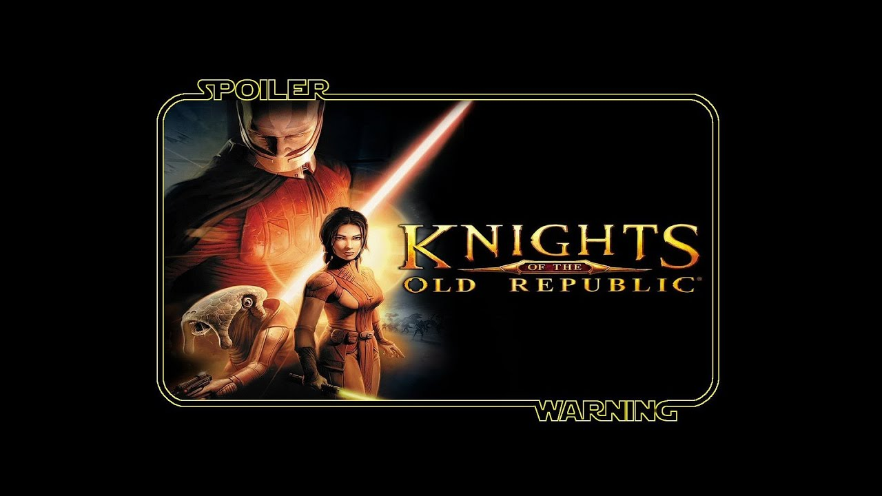Knights of the Old Republic EP7: Who Are You? - Twenty Sided