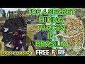Free fire brazilia purgatory hide places tricks tamil