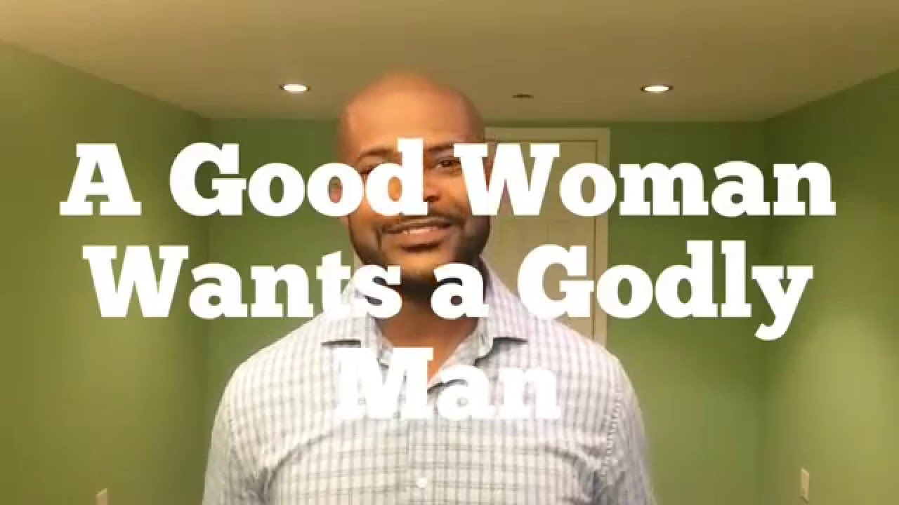 How to find a good man to marry
