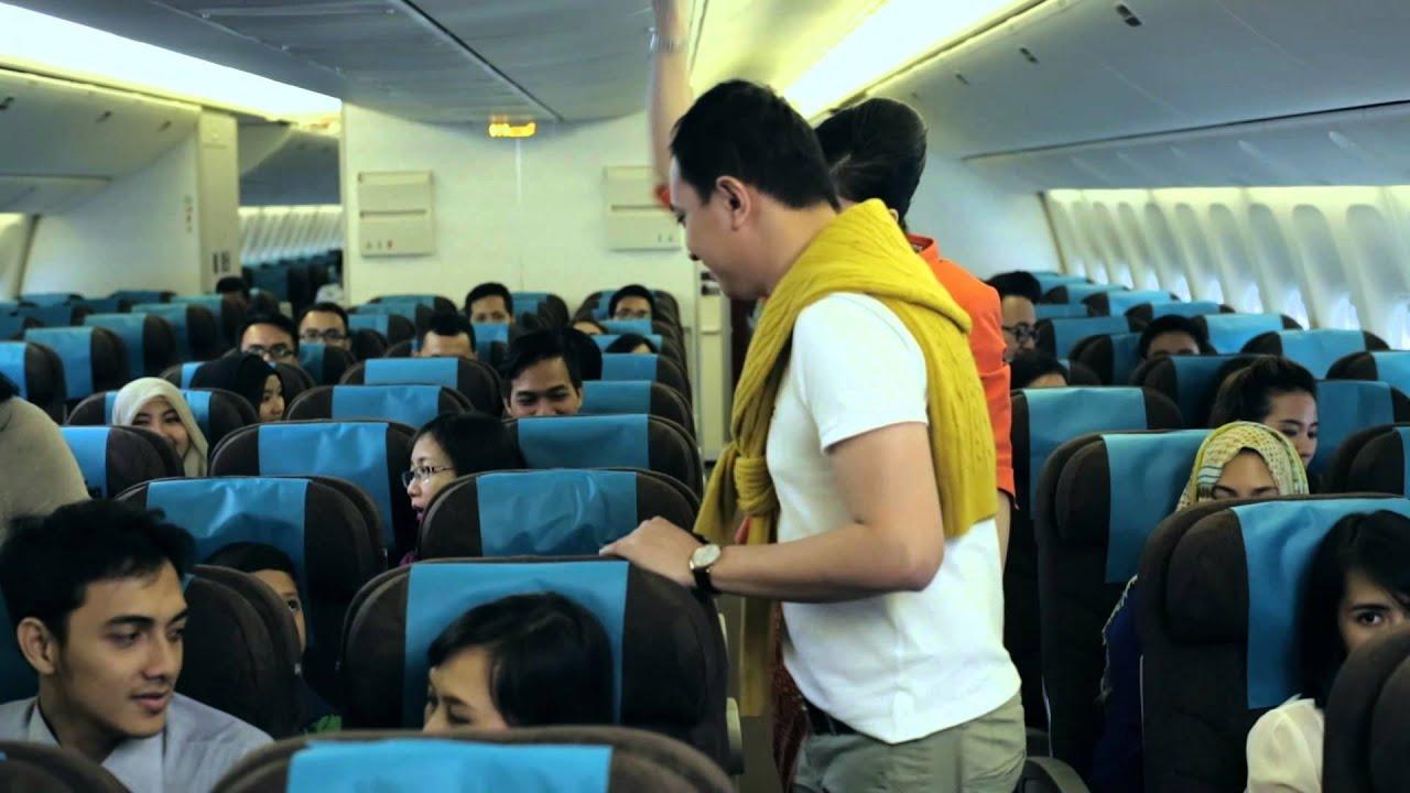Tiket Pesawat Garuda Indonesia Promo Harga Murah | tiket.com
