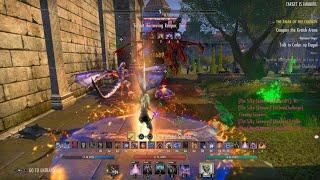 82k Parse Magicka Sorcerer The Elder Scrolls Online