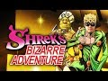 Shrek S Bizarre Adventure Fighting Mold mp3