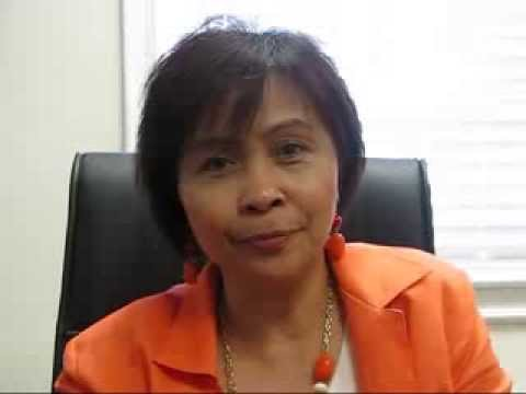 Lawyer Rose Celiz: My No. 1 Goal Is To Serve the Filipino Community