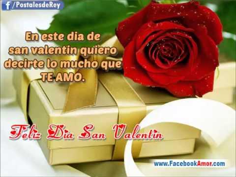 Frases Romanticas Mensajes Para Amor Tarjetas Bonitas Youtube