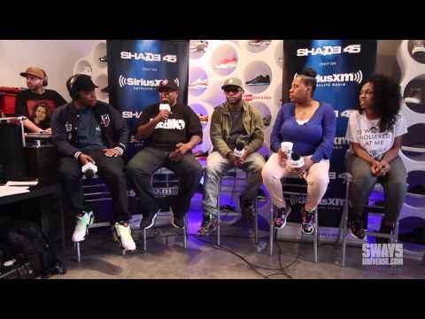 Sway Takeover SXSW: DJ Premier Freestyles Live & Royce Da 5'9 Is Candid About Premiere on
