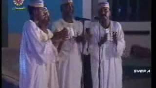 جعفر السقيد ومحمد مضوي - الزول الوسيم