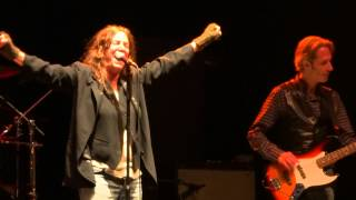 Patti Smith - April Fool, live @ the Arena, Vienna 28th of August 2012