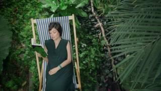 Durex Naturals Сад насолоди: відвертість класиків із Катєю Тейлор