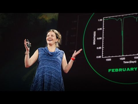 The most mysterious star in the universe | Tabetha Boyajian