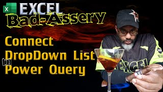 Connect Power Query to a Dynamic Dropdown List