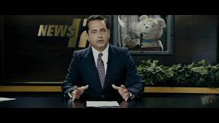 Тед ожил - Третий лишний (2012) - Момент из фильма