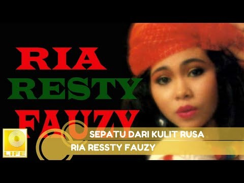 Free Download Ria Resty Fauzy - Sepatu Dari Kulit Rusa (official Music Audio) Mp3 dan Mp4
