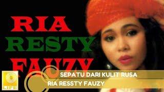 Ria Resty Fauzy - Sepatu Dari Kulit Rusa (Official Audio)