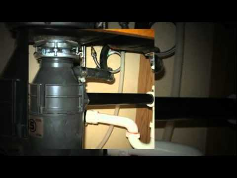 Maryland Garbage Disposal Repair