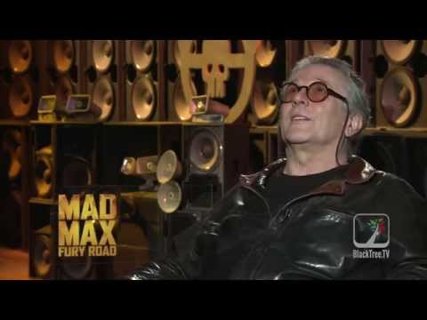 George Miller on Directing MAD MAX: FURY ROAD