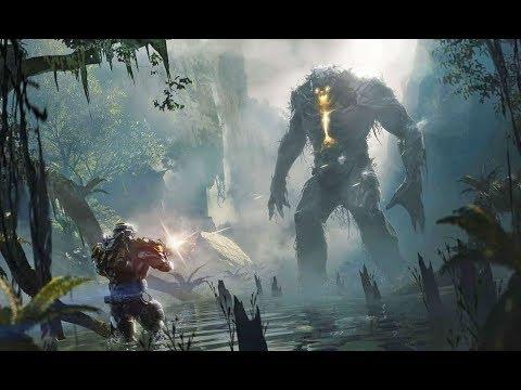 🔴 พาลุย ANTHEM เกมที่เอา Crysis + iron man + Monster Hunter มารวมกัน thumbnail