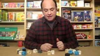 Babel Pico : présentation du jeu
