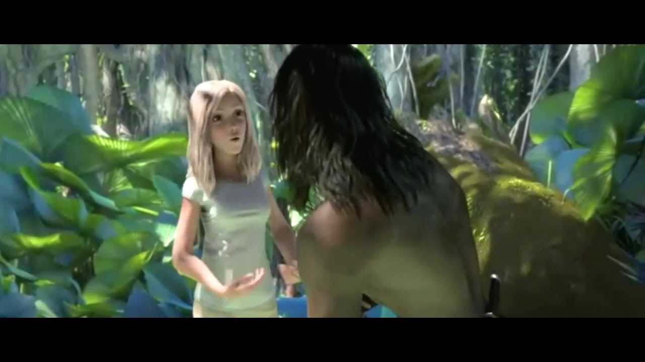 Top 10 best animation movies of 2014 youtube