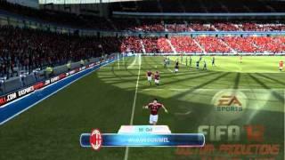 FIFA 12 PC - Fidel