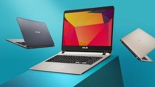 Laptop dưới 10 triệu cực tốt cho sinh viên: Asus Laptop X507UA