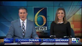 Melissa Brennan Anchor Demo - Full A Bag
