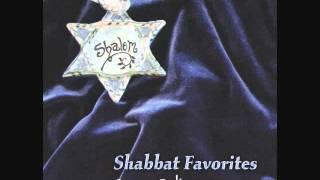 Susan Colin - Shalom Rav