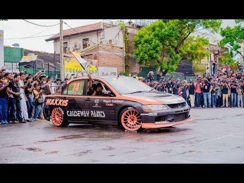 Golden Parade 2018, Mahanama College vehicle parade