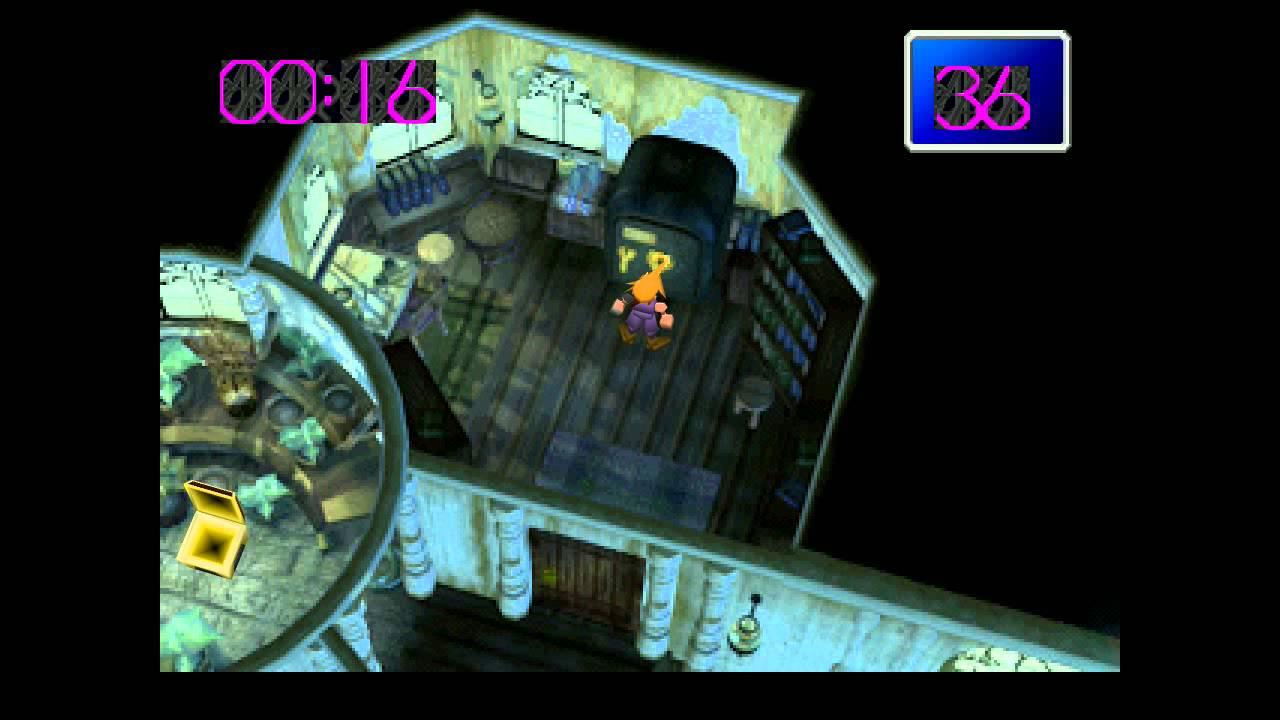 Final Fantasy VII Nibelheim Mansion Safe Combination Lock