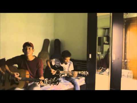 Mine-Petra Sihombing (cover by Ivan ft Kikist )