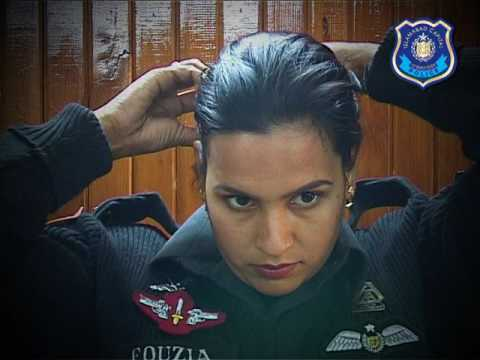 Islamabad Police Documentary 1/2