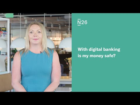 The Big Banking Chat Answering Your Banking Questions N26 Europe