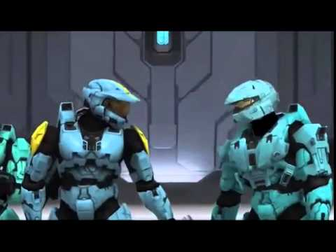 Turn down for what halo