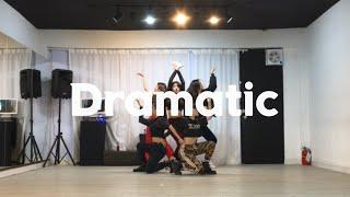 [Dance Choreography] AURA / BVNDT(밴디트) _ Dramatic(드라마틱)