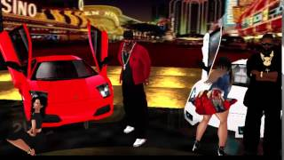 You Can Tell The Way I Walk-By-Ti-Feat-Rick Ross ( IMVU Cover )